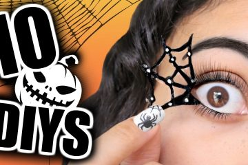 10 Halloween DIYs You've Never Thought Of