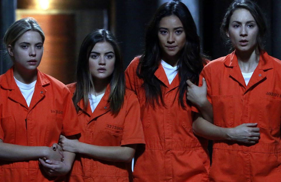 Exactly One Month Until PLL is Back!