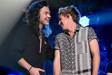 Niall Horan vs. Harry Styles: Who's The Better Boyfriend?