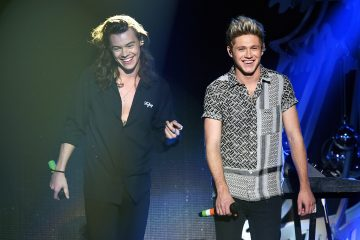 Quiz: Who Said It- Niall or Harry?