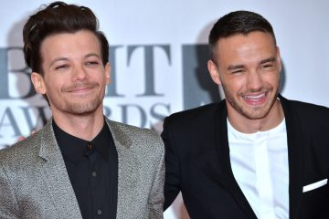 Liam Payne and Louis Tomlinson Wrote a New Song Together!