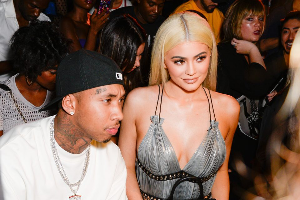 Did Kylie Jenner and Tyga Break Up?
