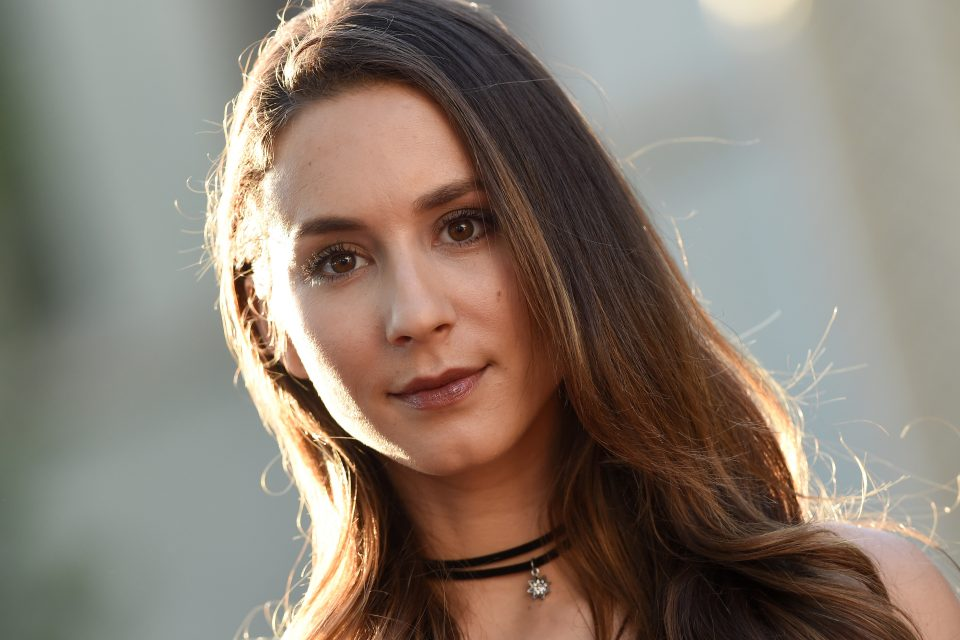Quiz: True or False – How Well Do You Know Troian Bellisario?