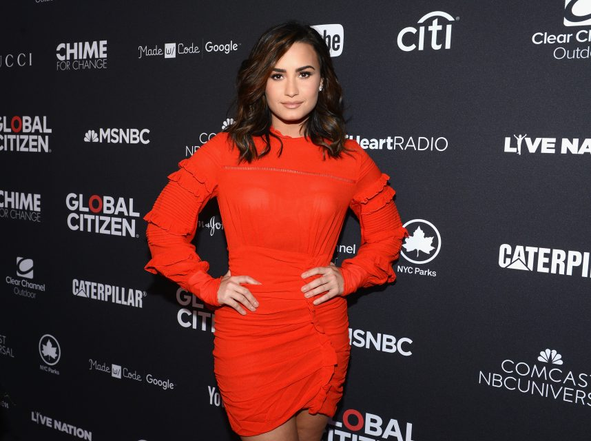 Quiz How Well Do You Really Know Demi Lovato