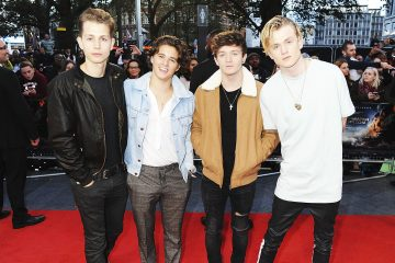 The Vamps Cover Fifth Harmony's 'That's My Girl'