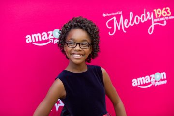 Marsai Martin's Motivational Mantra