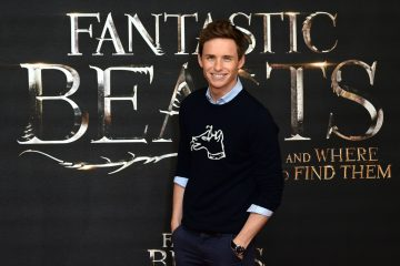 'Fantastic Beasts' Actor Eddie Redmayne Auditioned for This 'Harry Potter' Role