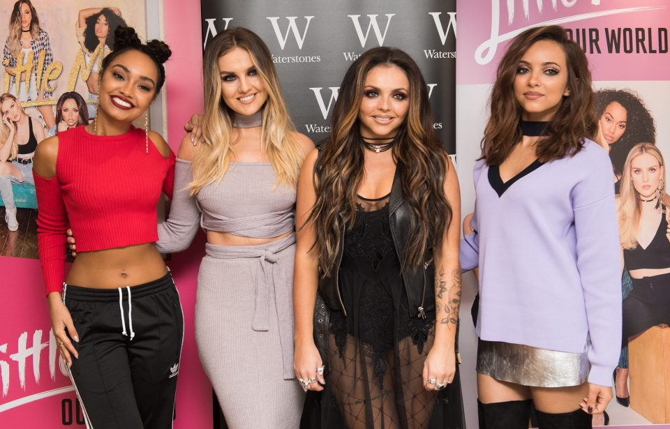 Quiz: Which Little Mix Red Carpet Look Are You Based on Your