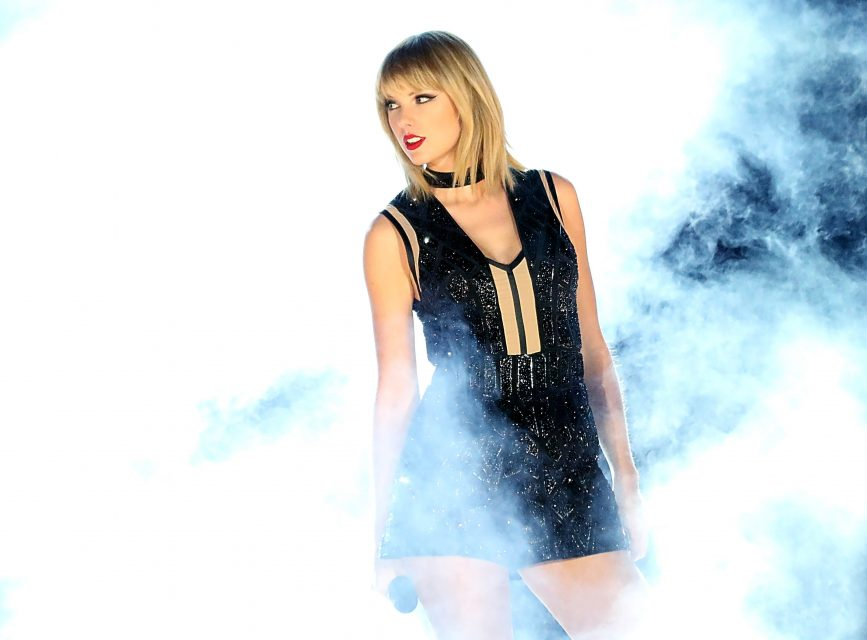 5 Reasons Why Taylor Swift Has Been Completely Off The Grid