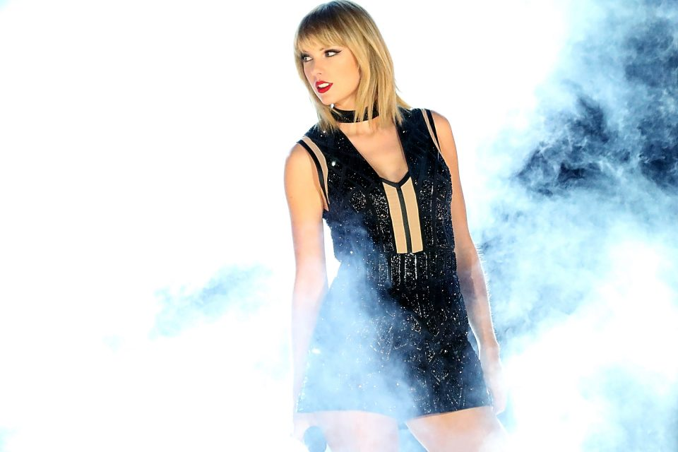 Why Taylor Swift Is Taking a Break from Social Media