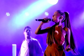 5 Reasons Why Ariana Grande Is #BFFGoals