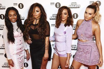 Little Mix Releases 'You Gotta Not!'
