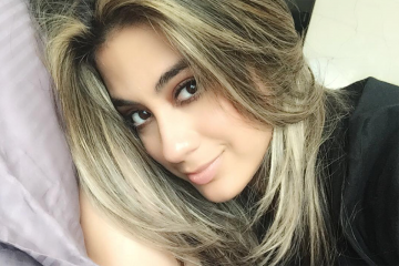 We're Obsessed With Ally Brooke Hernandez's Holiday Mashup