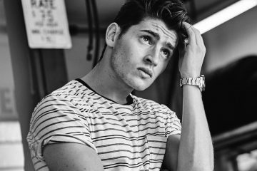 Gregg Sulkin Is Supporting This Important Movement