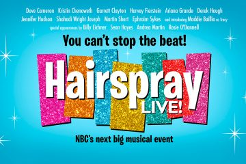Here's Your First Look At the Cast of 'Hairspray Live!'