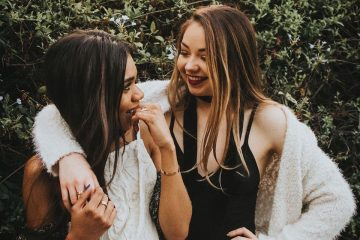 Quiz: Which New Friend Do You Need in Your Life?
