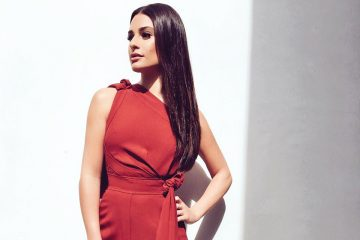 Did Lea Michele Just Tease An Upcoming Album?