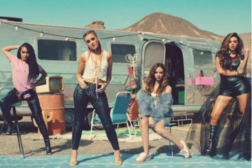 Little Mix's 'Shout Out To My Ex' Video Is The Ultimate Breakup Anthem