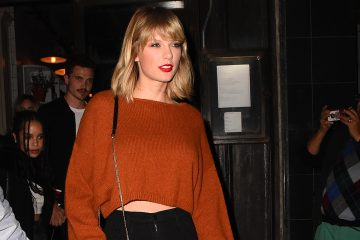 A Taylor Swift Museum Exhibit Is Coming to New York City!