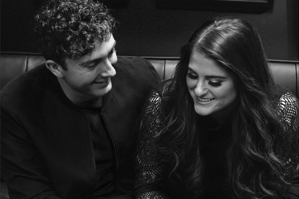How Meghan Trainor Fell in Love With Daryl Sabara