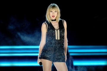 Which Random Celebrity is Taylor Swift's Biggest Fan?