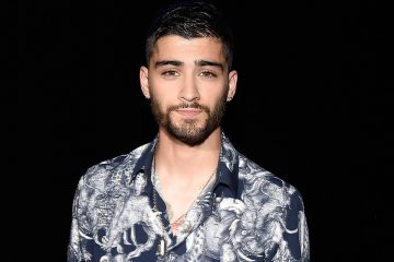 Zayn Malik Dishes On His Second Album!