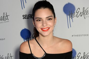 You'll Never Believe How Kendall Jenner Fights Acne