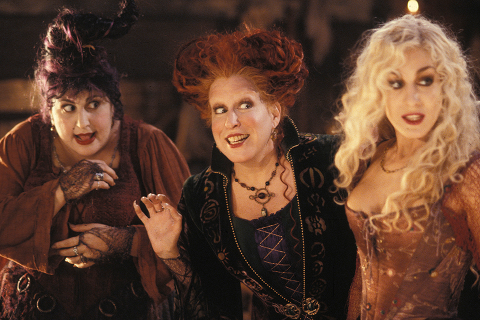 Quiz: Which Classic Halloween Movie Describes Up Your Life?