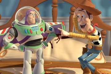 Quiz: Which 'Toy Story' Toy Are You?