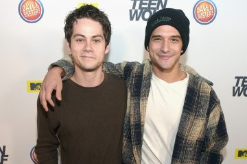 The 'Teen Wolf' Finale Trailer Will Give You Chills