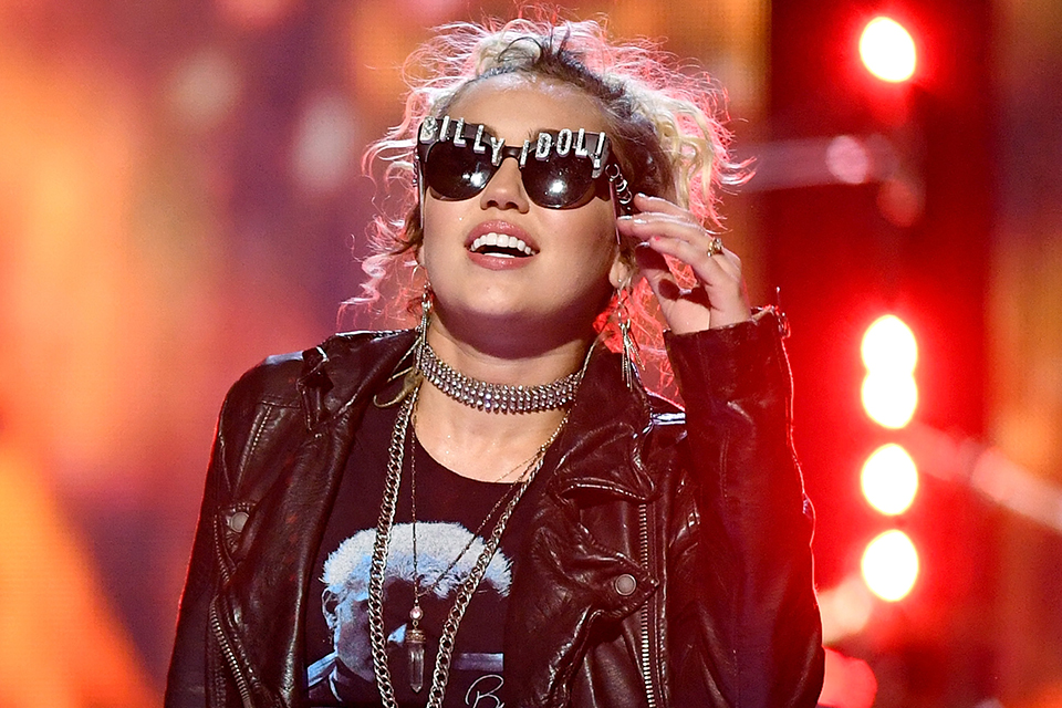 Quiz: Finish the Lyric – 'Inspired' by Miley Cyrus