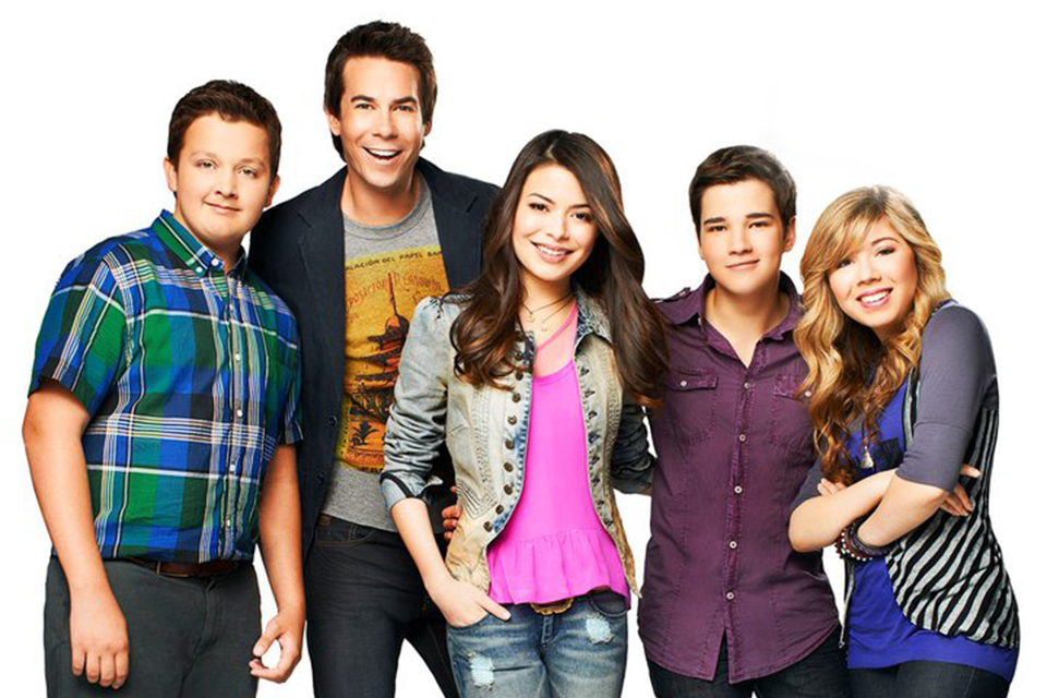 Quiz: Can You Name All of These 'iCarly' Characters?