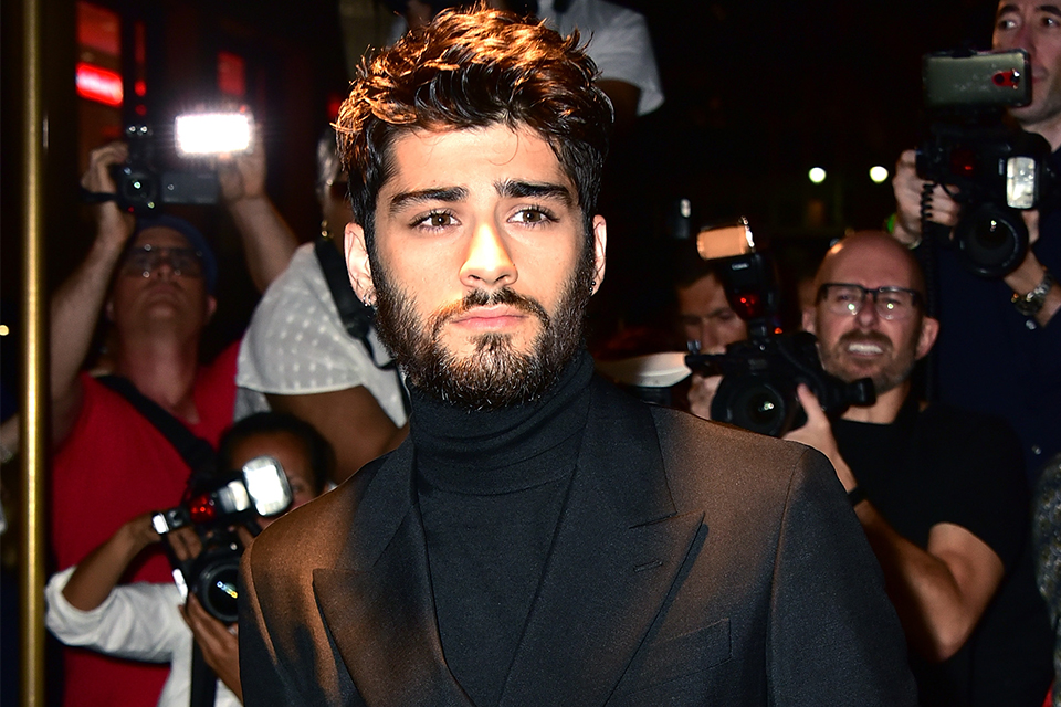 Zayn Confirms Upcoming Collaboration With This Artist