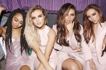 Quiz: Who Said It- Little Mix Edition