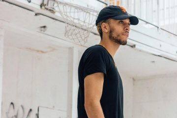Kalin White Drops Debut Solo Project 'Chapter 21'