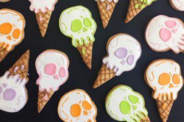 5 Drool-Worthy Halloween Treats