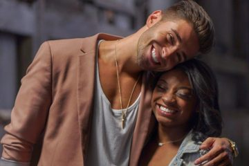 Jake Miller and Simone Biles Respond to Hurtful Internet Trolls