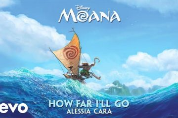 This is What Moana Would Look Like in Real Life