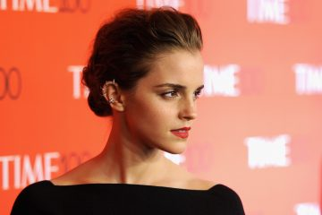 Why Emma Watson Keeps Her Personal Life Off Instagram