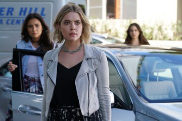 Hanna's Best One-Liners From 'Pretty Little Liars'