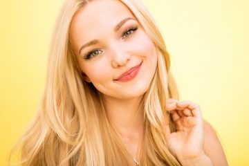 Dove Cameron Wrote A Letter to Herself