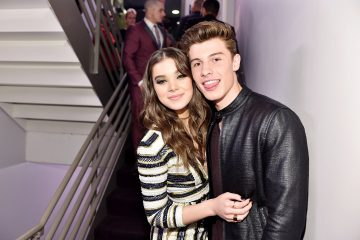 Quiz: Are You More Like Hailee Steinfeld or Shawn Mendes?