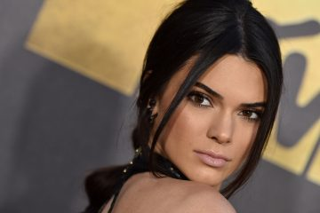 7 Times Kendall Jenner Gave Model Vibes While Off the Job