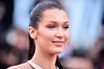 Bella Hadid Wants to Play A Superhero