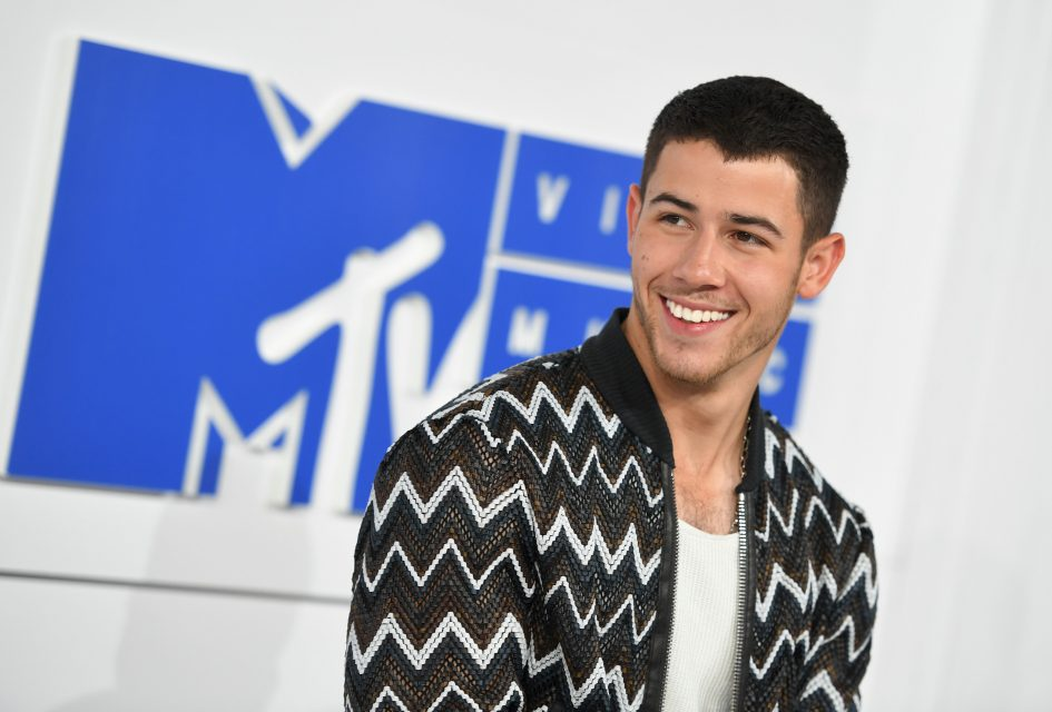 Nick Jonas Teases New 'Find you' Music Video