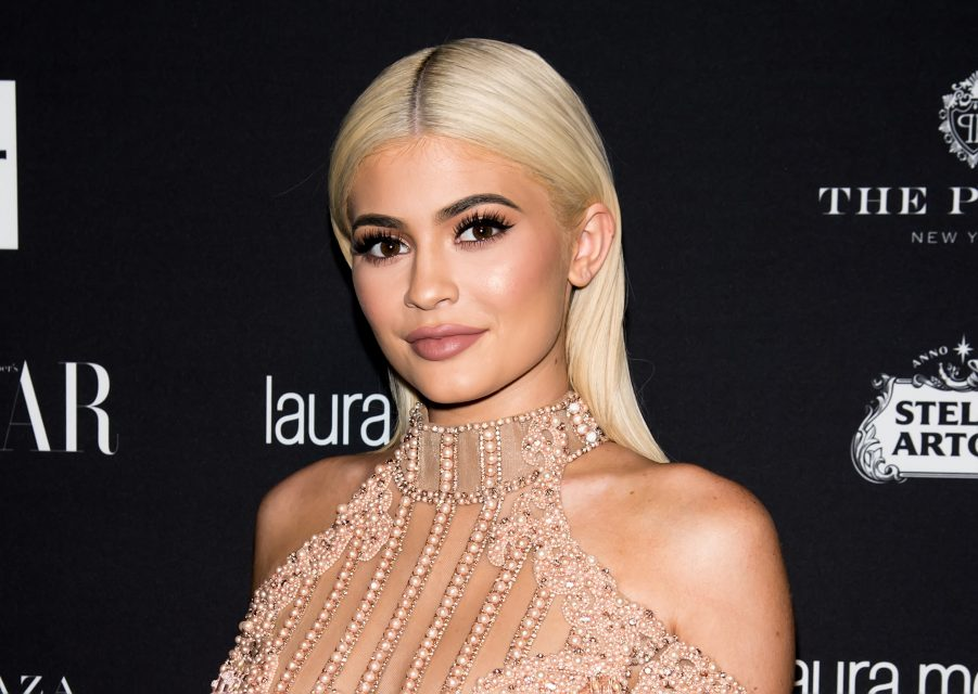 You Won't Believe How Much Money Kylie Jenner Made From Her Cosmetics Line!