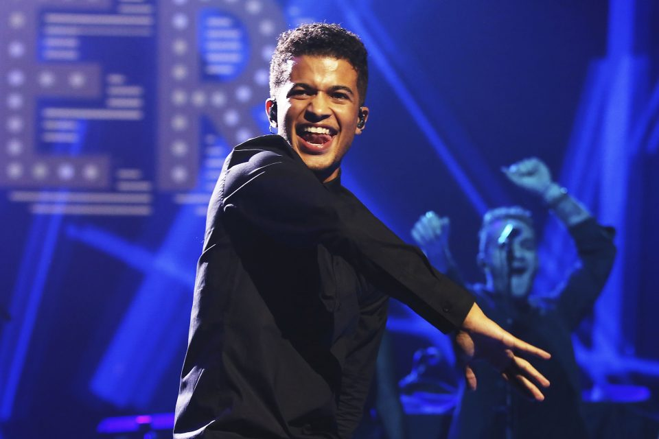 Quiz: Can you Match the Jordan Fisher Instagram to the Caption?