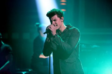 Shawn Mendes Can't Wait to Go Back On Tour!