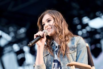 Hailee Steinfeld Reveals 'Most Girls' Sneak Peek