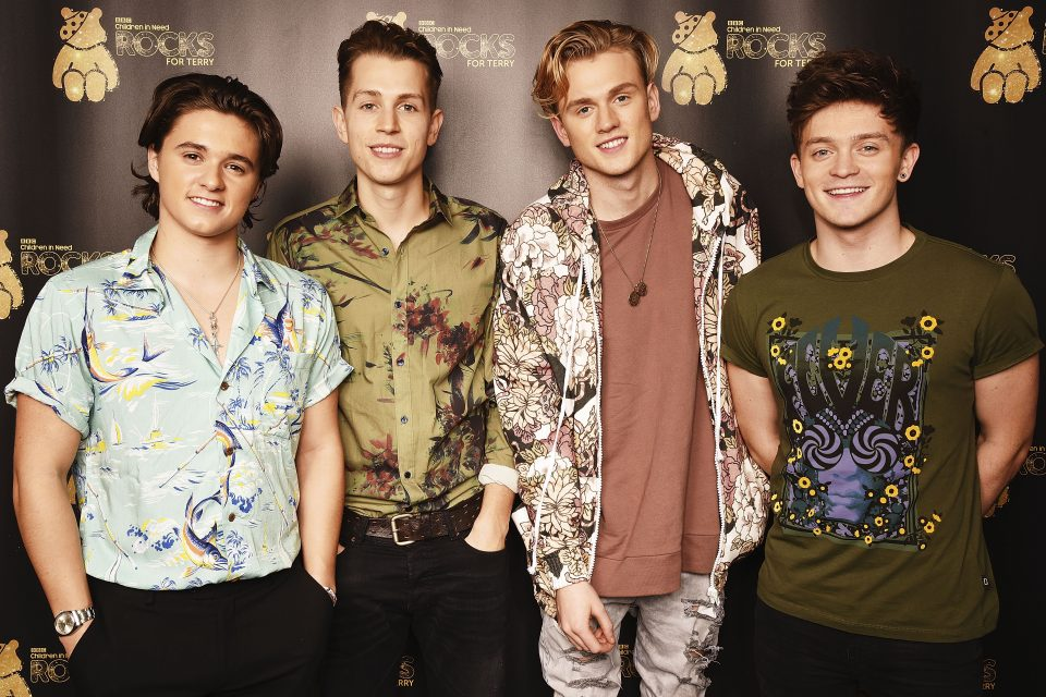 The Vamps Announce Upcoming Single 'Personal' to Drop This Week